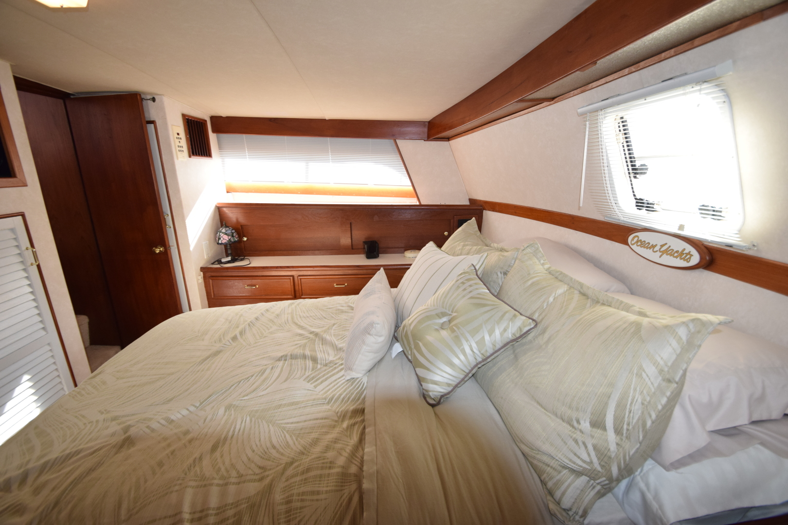 Ocean Yachts-46 Sunliner 1986-Sugah Portsmouth-Virginia-United States-1555521 | Thumbnail