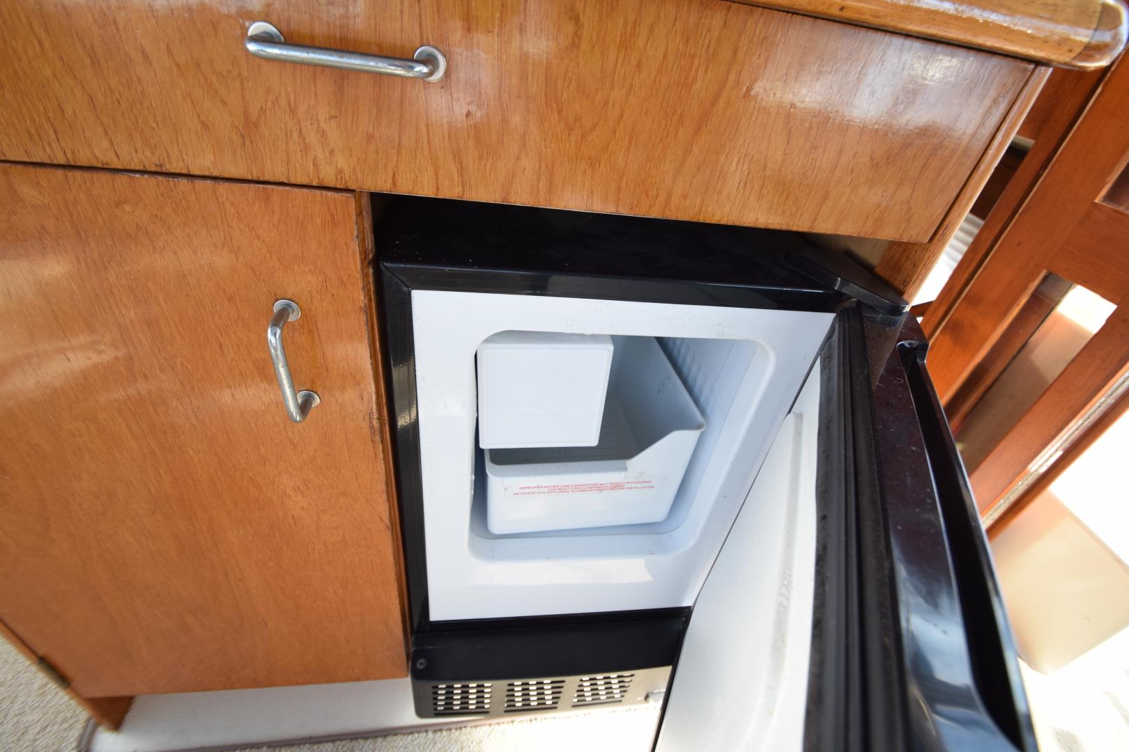 Ocean Yachts-46 Sunliner 1986-Sugah Portsmouth-Virginia-United States-1555548 | Thumbnail