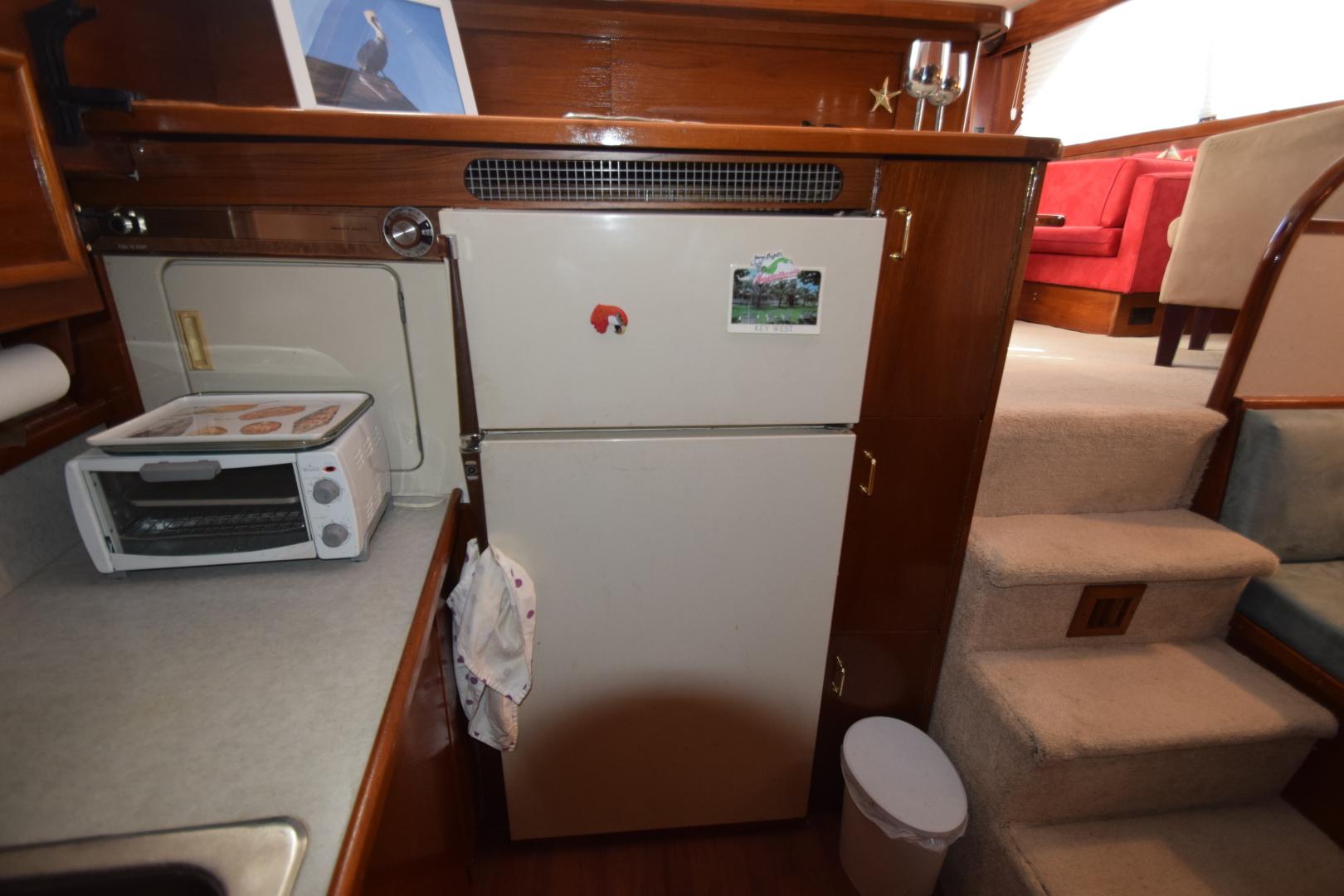 Ocean Yachts-46 Sunliner 1986-Sugah Portsmouth-Virginia-United States-1555506 | Thumbnail