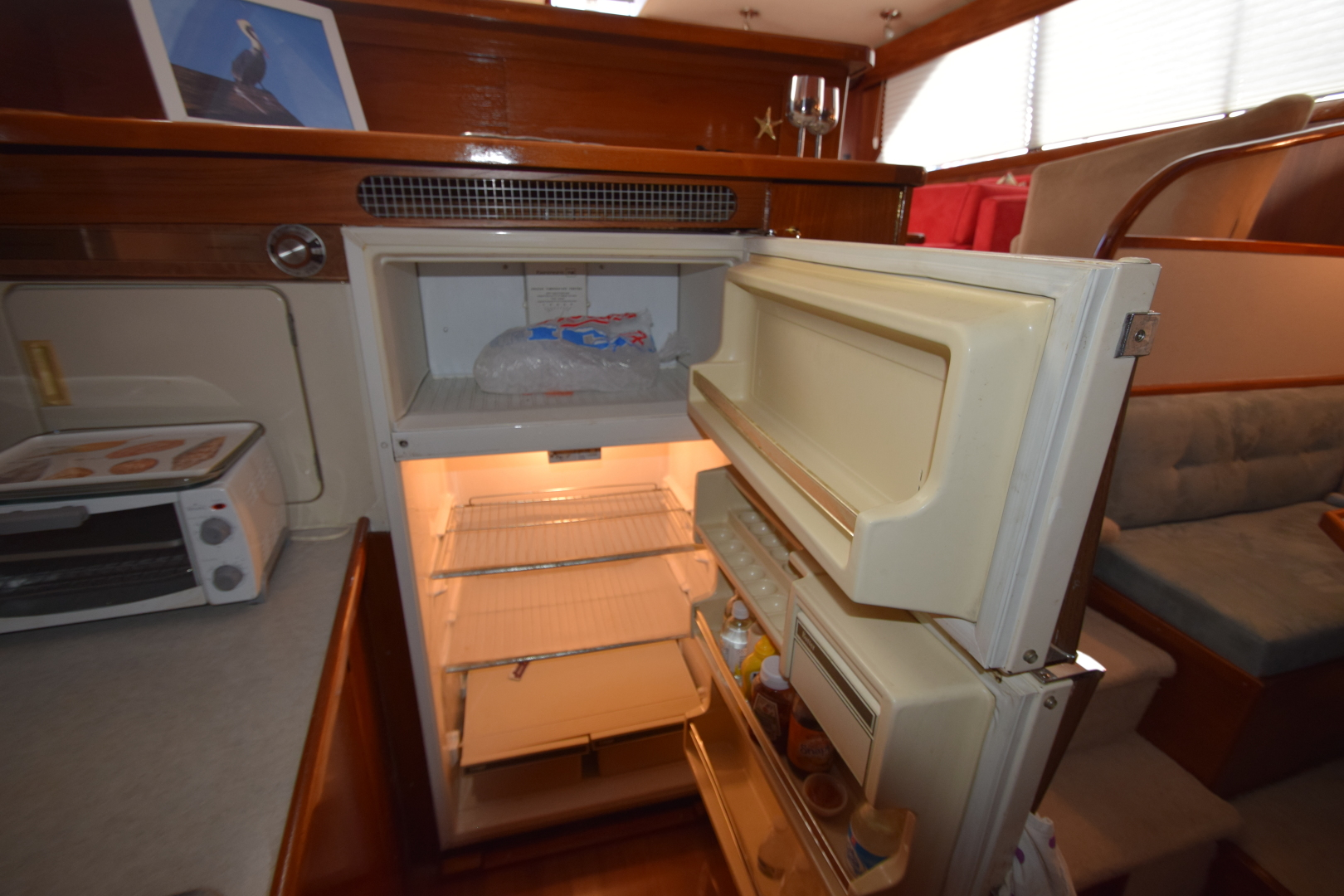 Ocean Yachts-46 Sunliner 1986-Sugah Portsmouth-Virginia-United States-1555505 | Thumbnail