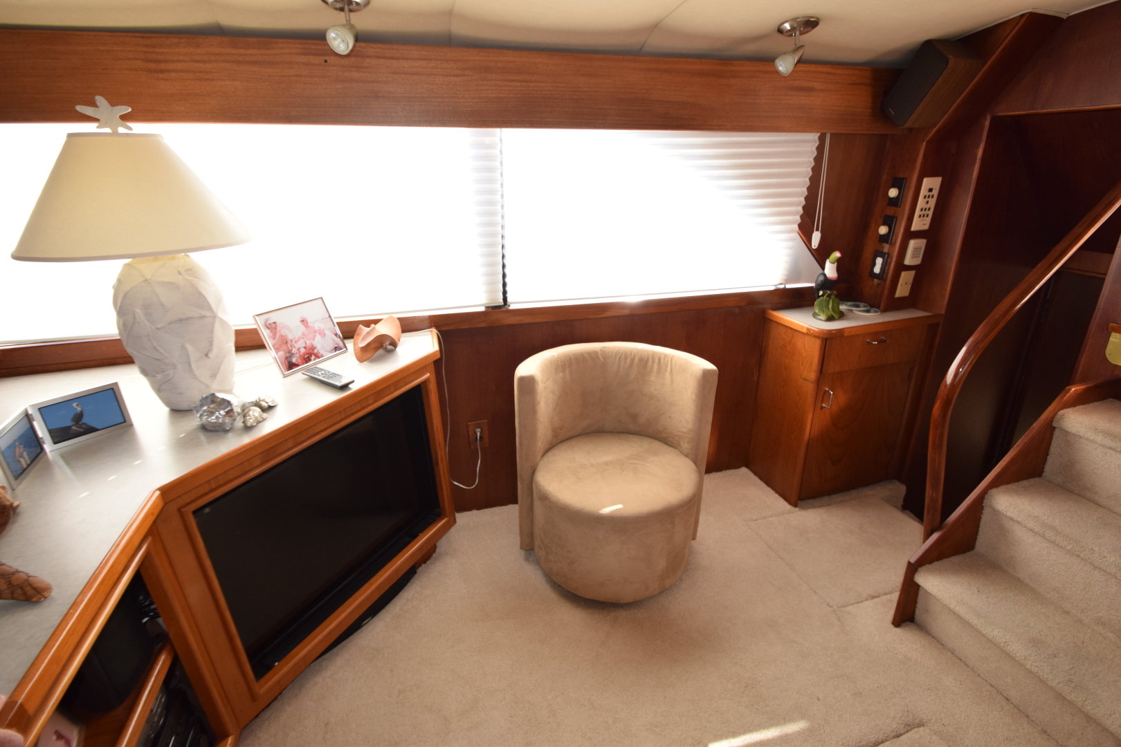 Ocean Yachts-46 Sunliner 1986-Sugah Portsmouth-Virginia-United States-1555525 | Thumbnail
