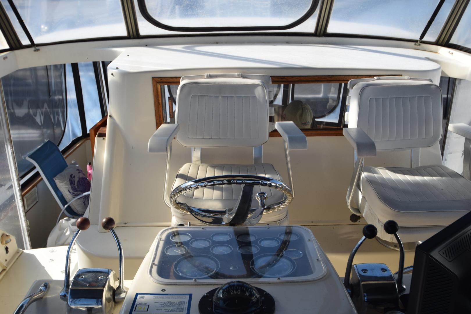 Ocean Yachts-46 Sunliner 1986-Sugah Portsmouth-Virginia-United States-1555487 | Thumbnail