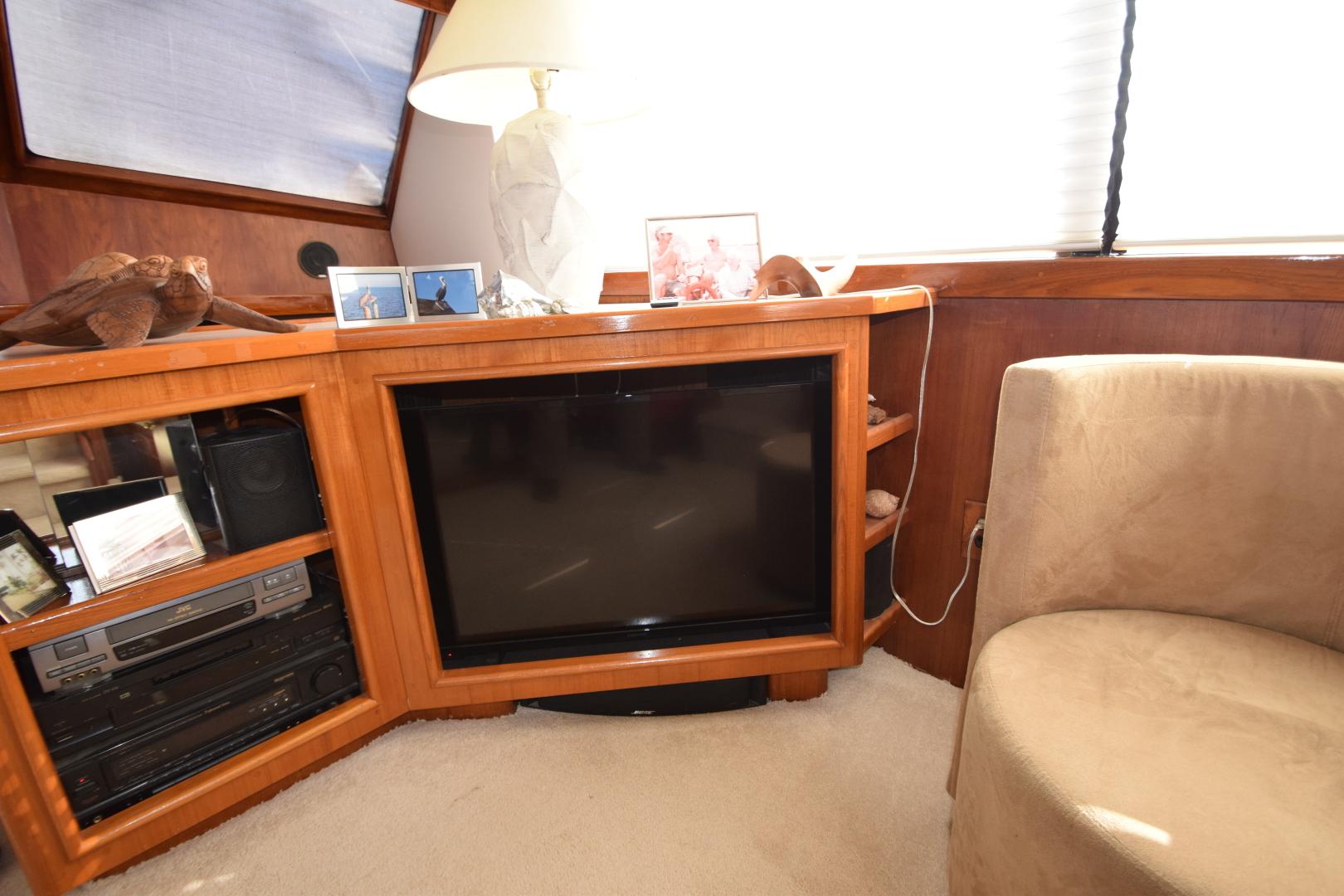 Ocean Yachts-46 Sunliner 1986-Sugah Portsmouth-Virginia-United States-1555526 | Thumbnail