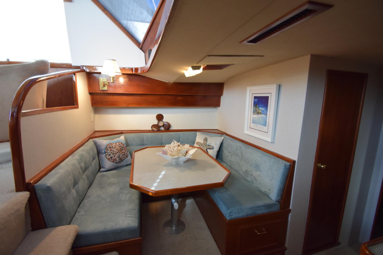 Ocean Yachts-46 Sunliner 1986-Sugah Portsmouth-Virginia-United States-1555501 | Thumbnail