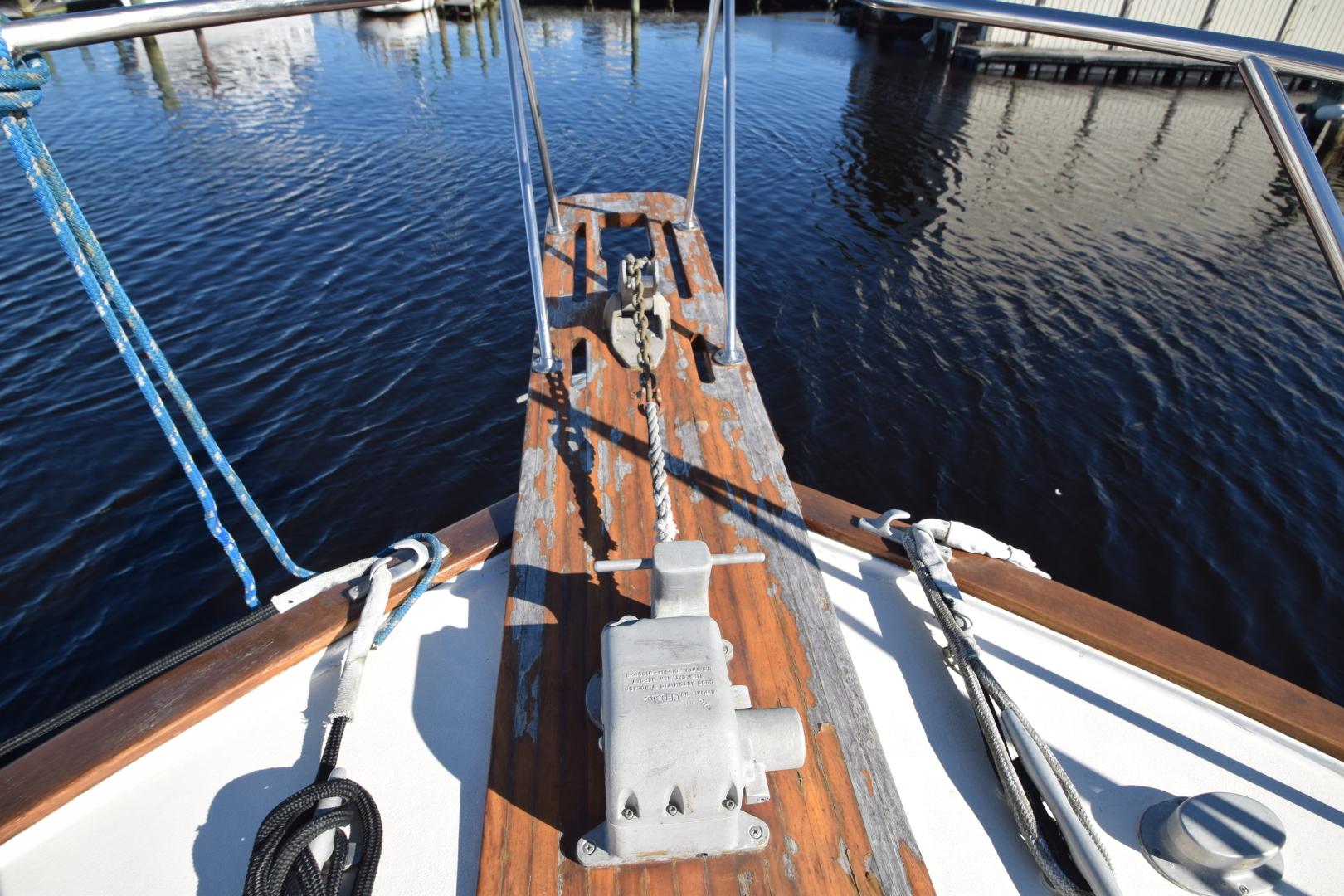 Ocean Yachts-46 Sunliner 1986-Sugah Portsmouth-Virginia-United States-1555541 | Thumbnail