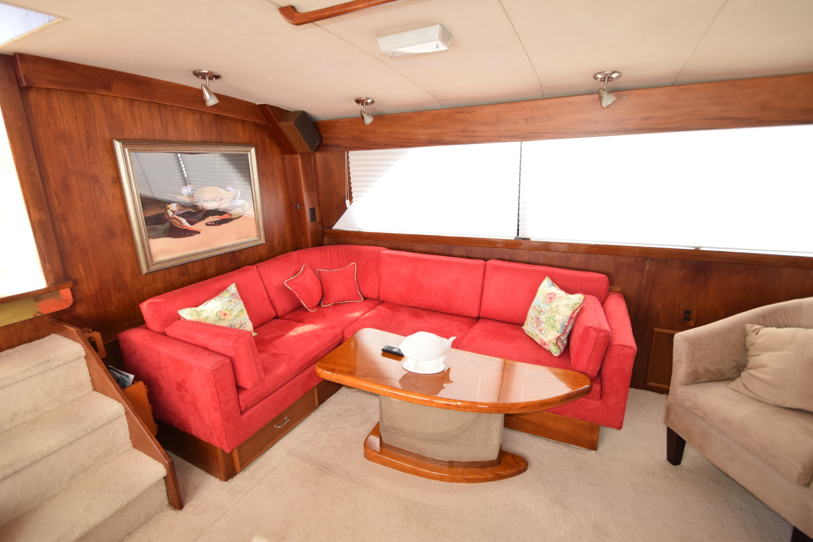 Ocean Yachts-46 Sunliner 1986-Sugah Portsmouth-Virginia-United States-1555523 | Thumbnail
