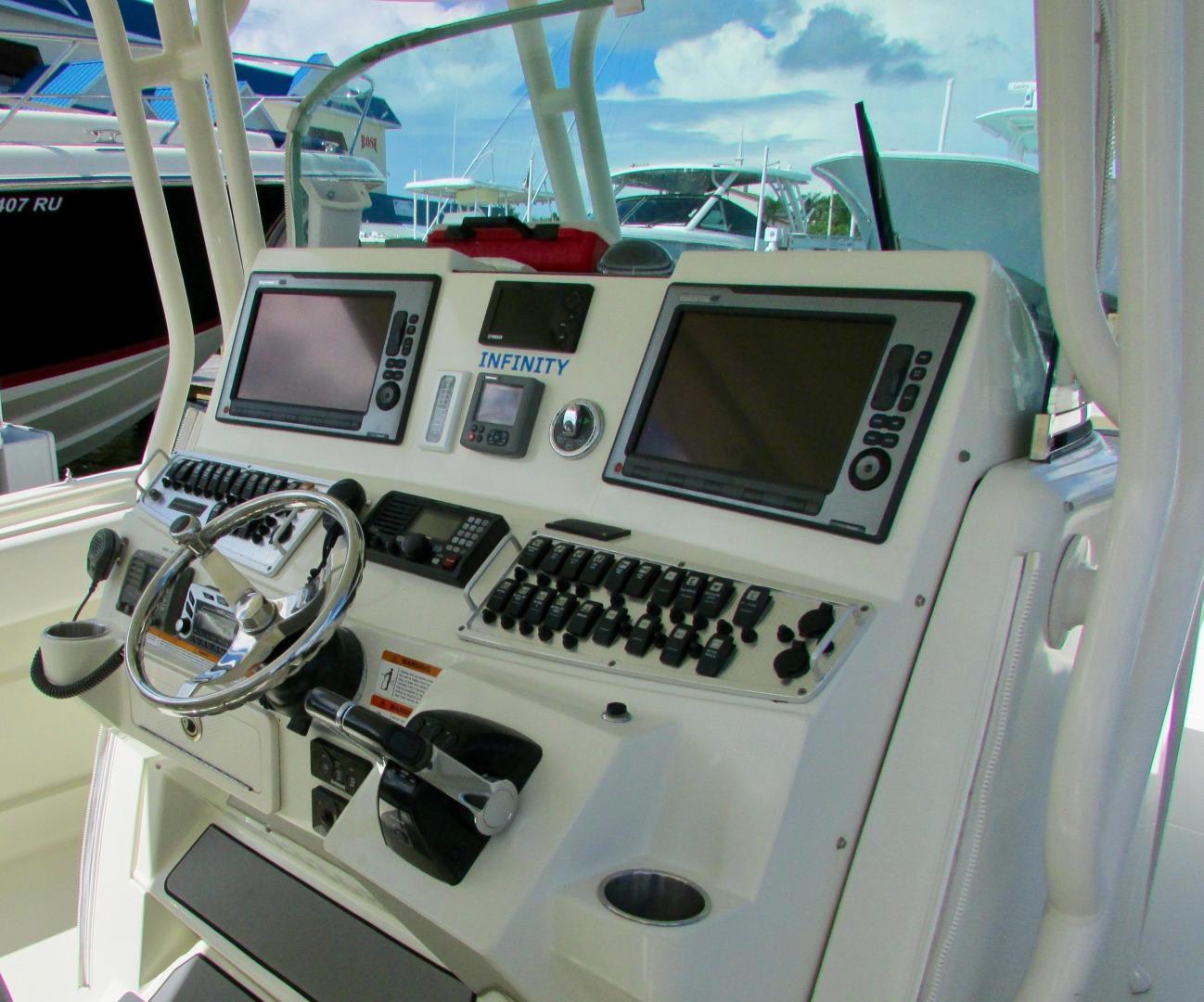 Hydra-Sports 2011-INFINITY Marco Island-Florida-United States-1555934 | Thumbnail