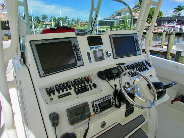 Hydra-Sports 2011-INFINITY Marco Island-Florida-United States-1555933 | Thumbnail