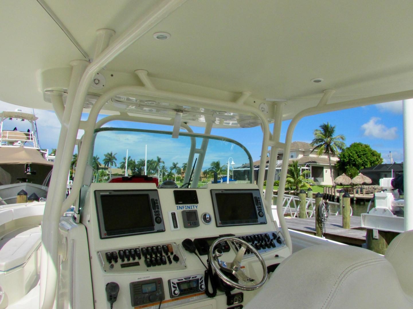 Hydra-Sports 2011-INFINITY Marco Island-Florida-United States-1555932 | Thumbnail