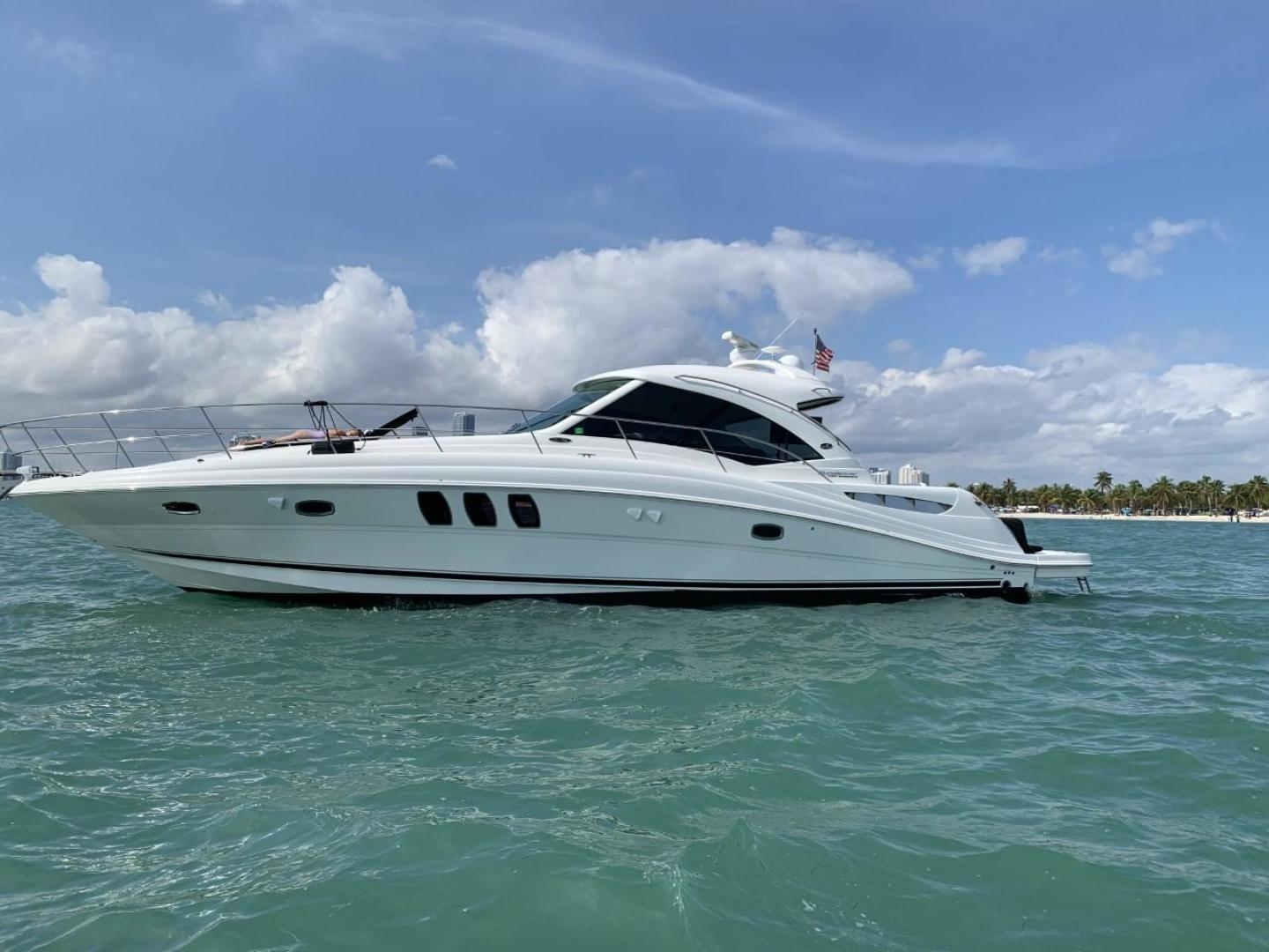 Sea Ray 2010-FIVE QUEENS Miami-Florida-United States-1556017 | Thumbnail