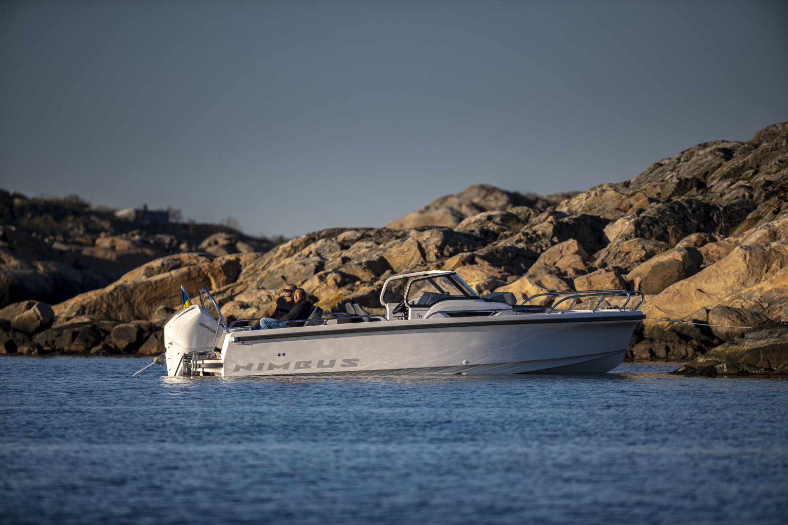 Picture Of: 26' Nimbus T8 #59 2021 Yacht For Sale | 1 of 48