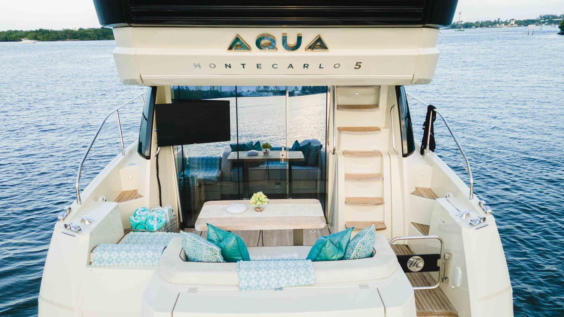 Monte Carlo 2016-AQUA Miami-Florida-United States-1556439 | Thumbnail