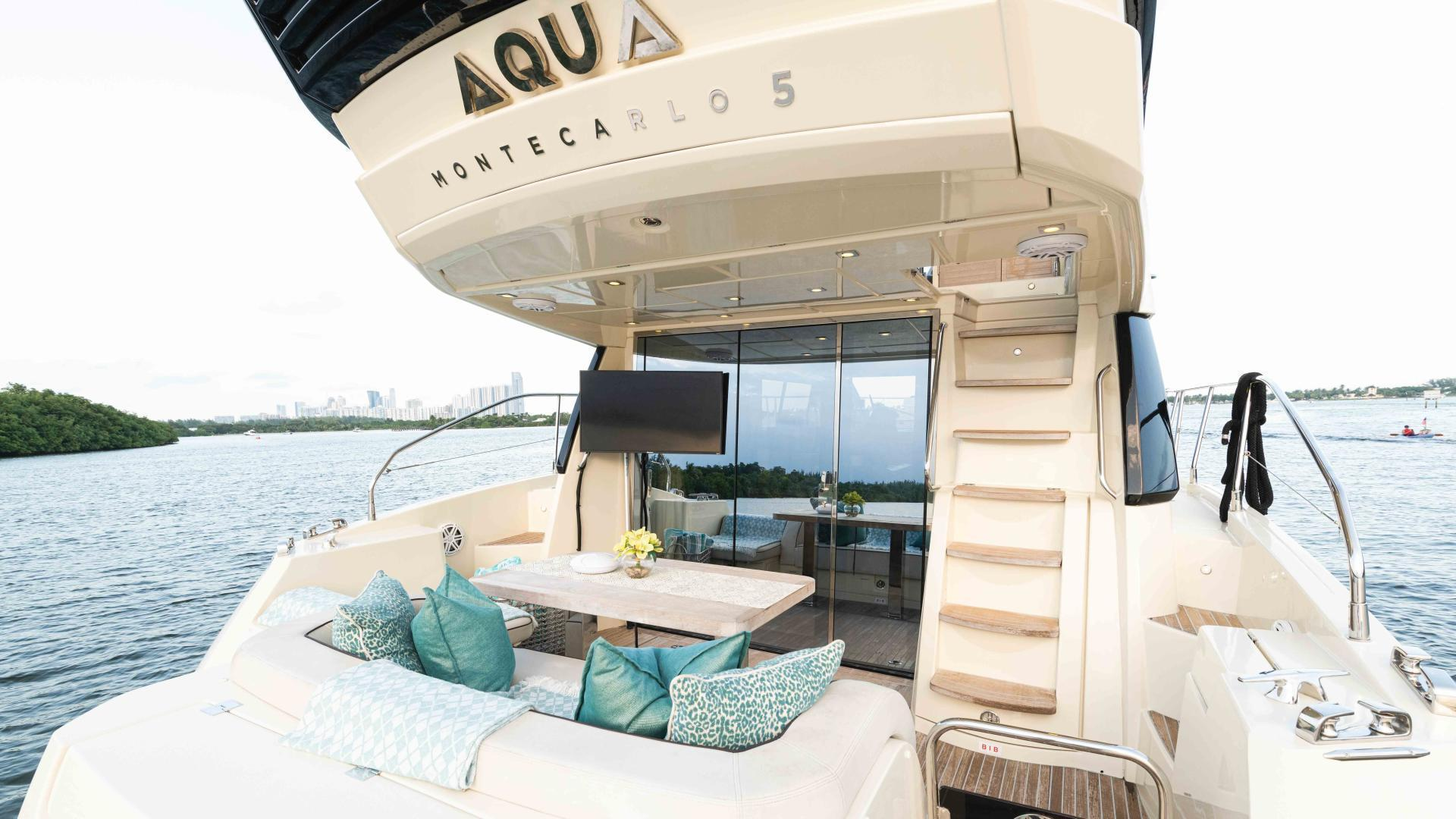 Monte Carlo 2016-AQUA Miami-Florida-United States-1556447 | Thumbnail