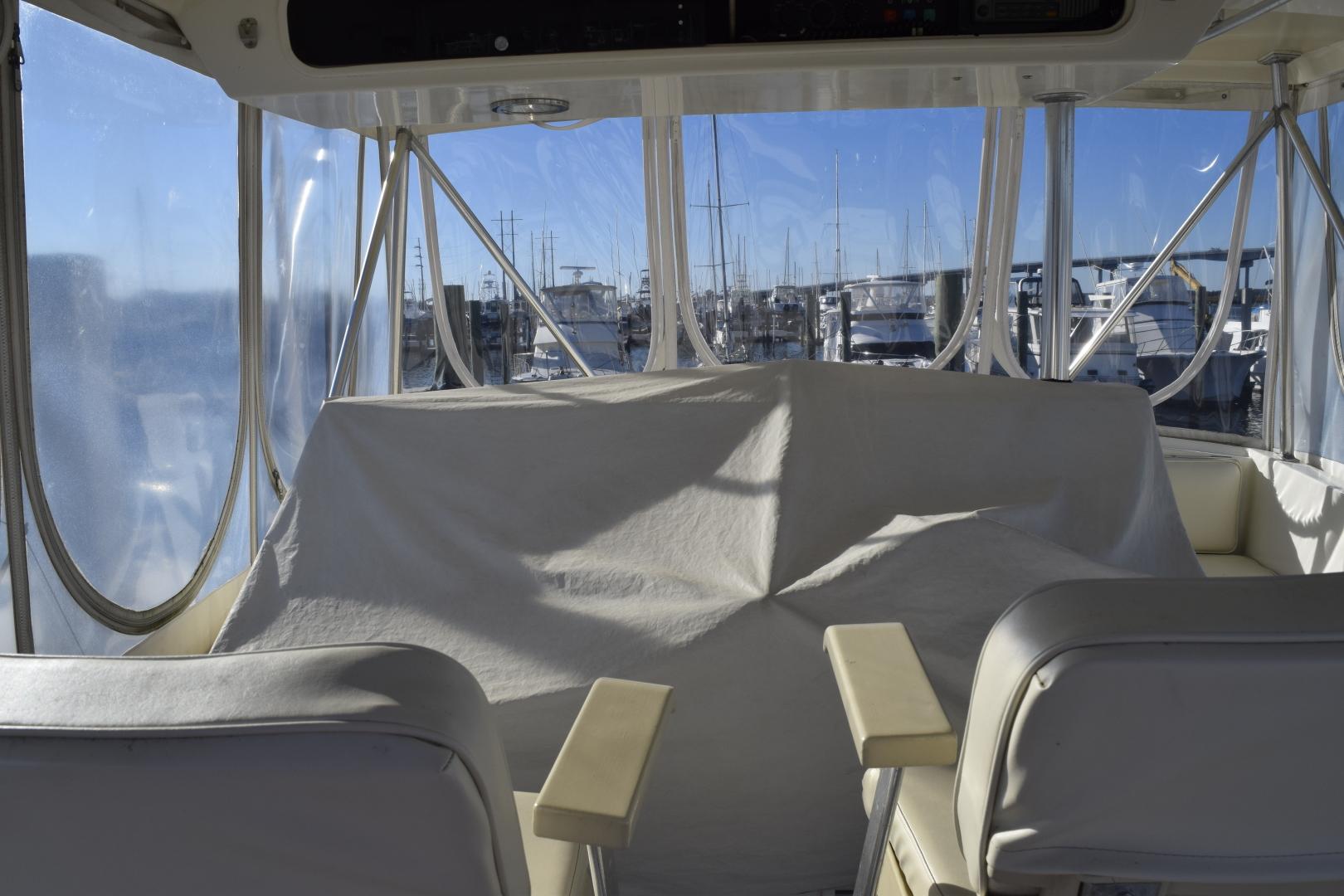 Ocean Yachts-SS 1990-Reel Music Beaufort-North Carolina-United States-1556891   Thumbnail