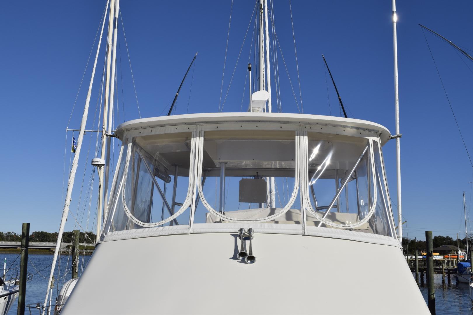 Ocean Yachts-SS 1990-Reel Music Beaufort-North Carolina-United States-1556911   Thumbnail