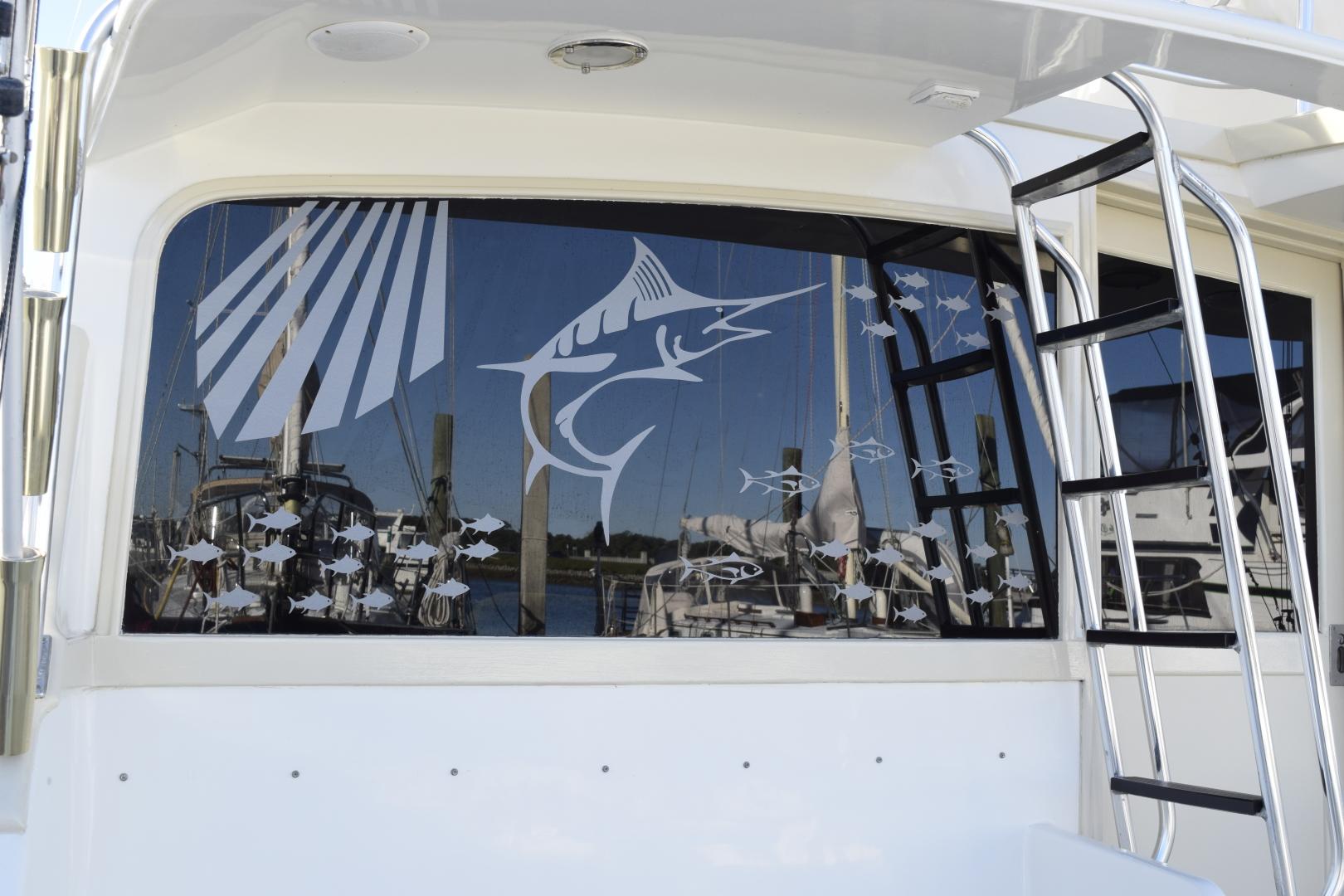 Ocean Yachts-SS 1990-Reel Music Beaufort-North Carolina-United States-1556920   Thumbnail