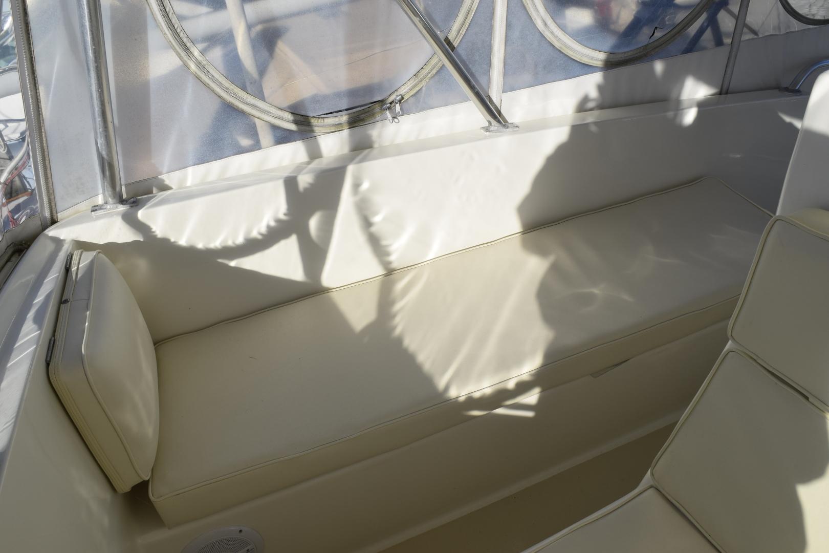 Ocean Yachts-SS 1990-Reel Music Beaufort-North Carolina-United States-1556905   Thumbnail