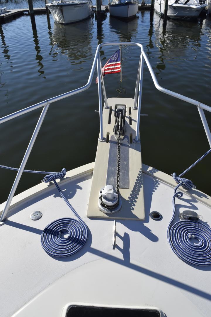 Ocean Yachts-SS 1990-Reel Music Beaufort-North Carolina-United States-1556909   Thumbnail
