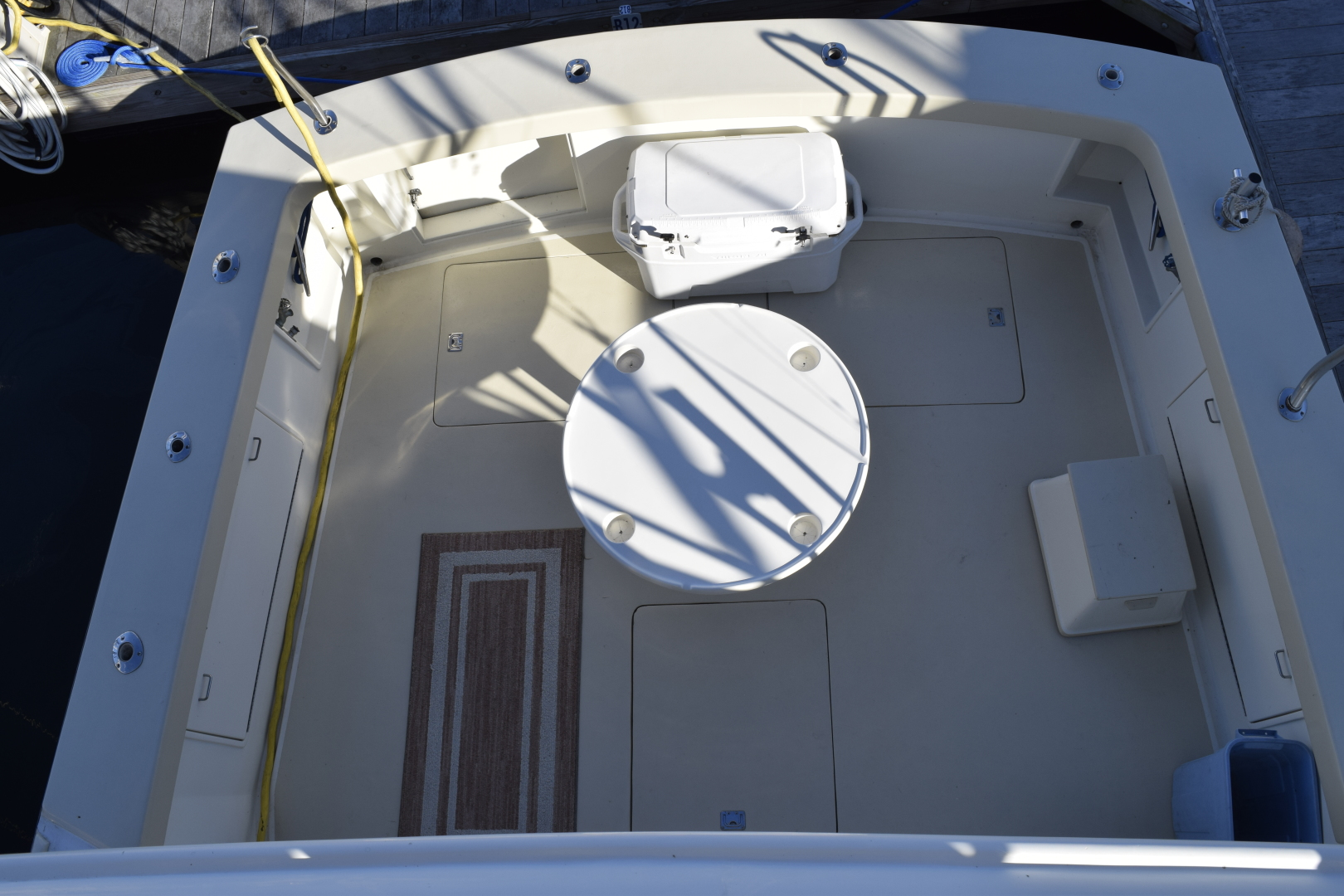 Ocean Yachts-SS 1990-Reel Music Beaufort-North Carolina-United States-1556890   Thumbnail