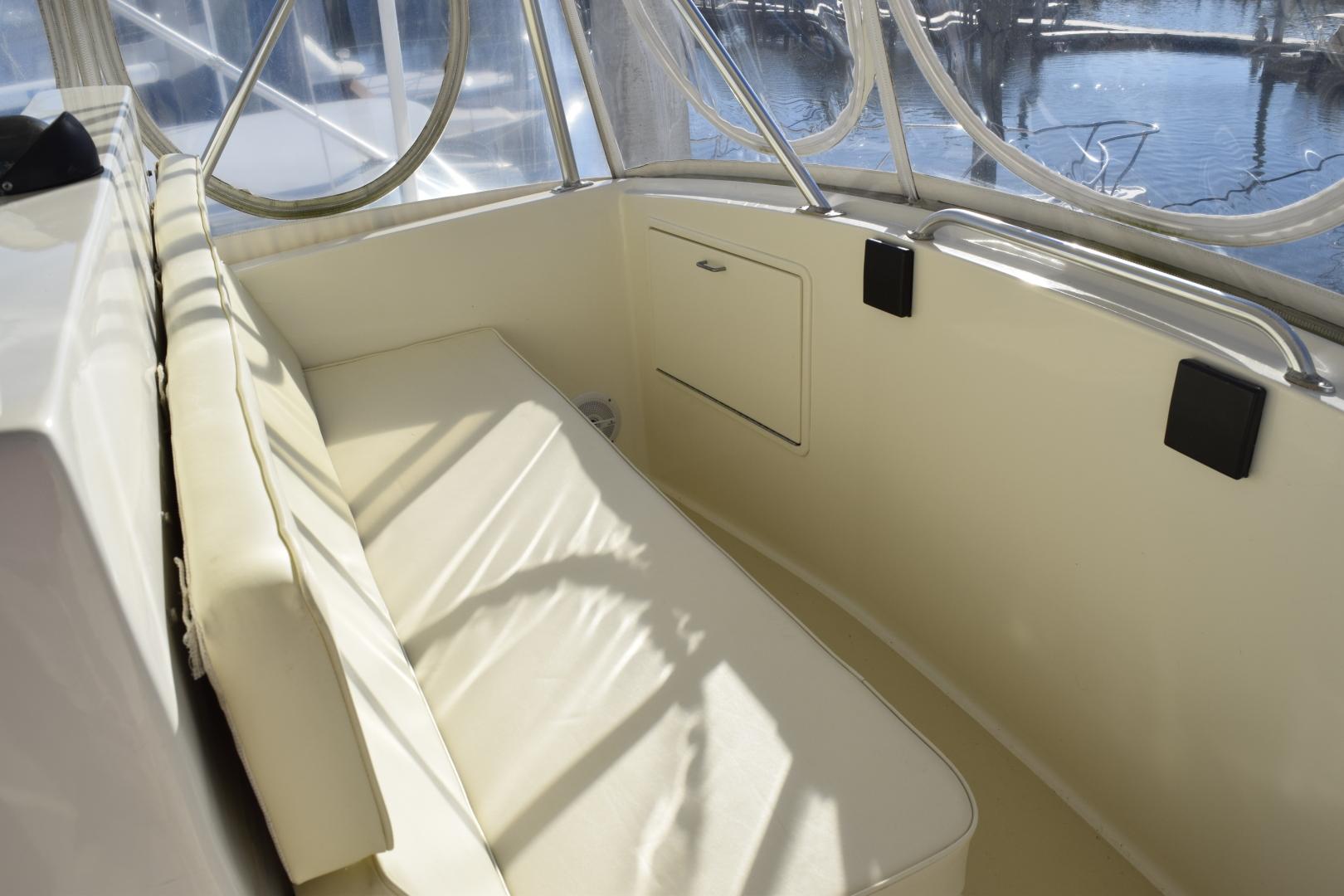 Ocean Yachts-SS 1990-Reel Music Beaufort-North Carolina-United States-1556901   Thumbnail