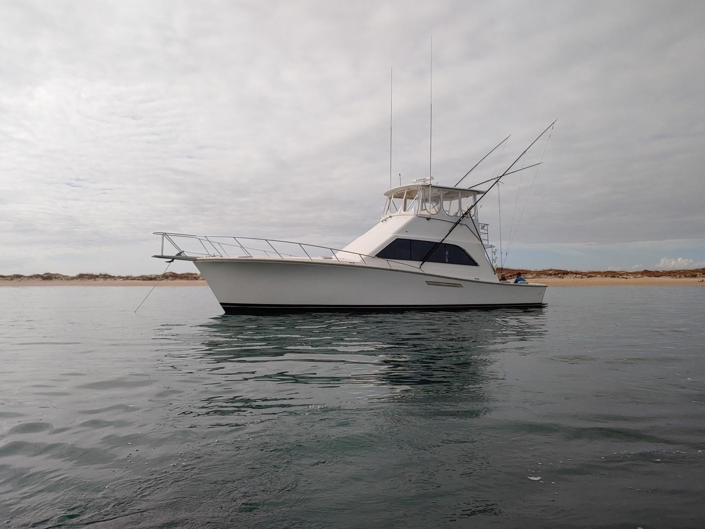 Ocean Yachts-SS 1990-Reel Music Beaufort-North Carolina-United States-1556885   Thumbnail