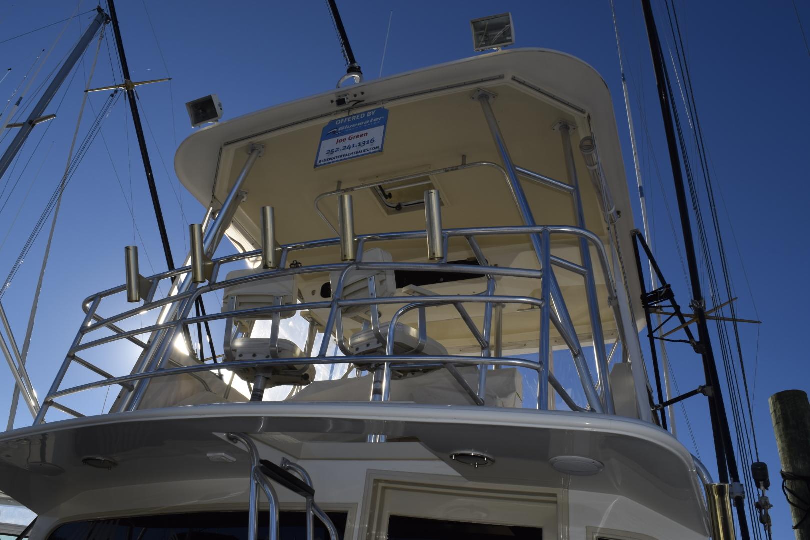 Ocean Yachts-SS 1990-Reel Music Beaufort-North Carolina-United States-1556922   Thumbnail