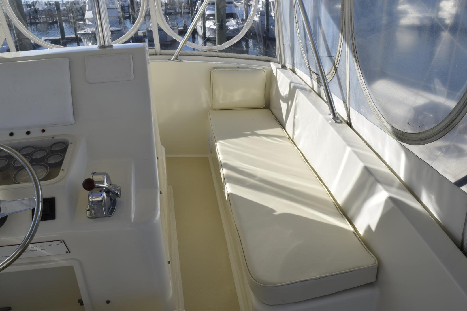 Ocean Yachts-SS 1990-Reel Music Beaufort-North Carolina-United States-1556900   Thumbnail