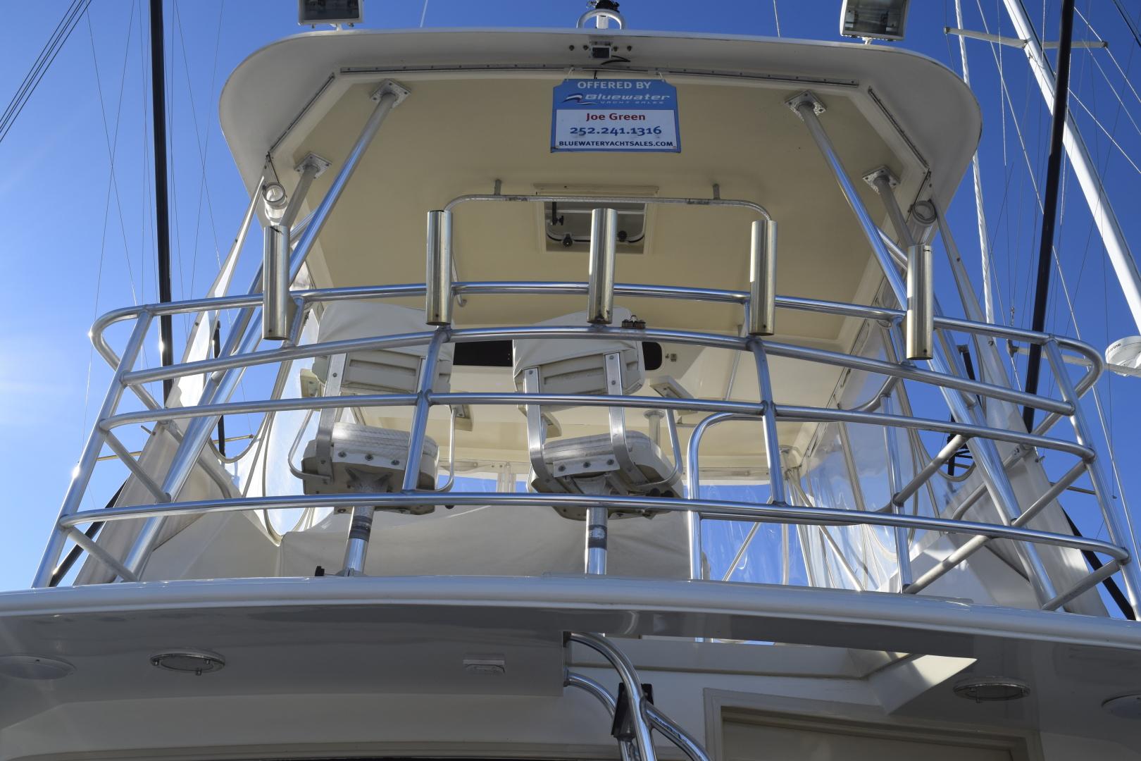 Ocean Yachts-SS 1990-Reel Music Beaufort-North Carolina-United States-1556906   Thumbnail