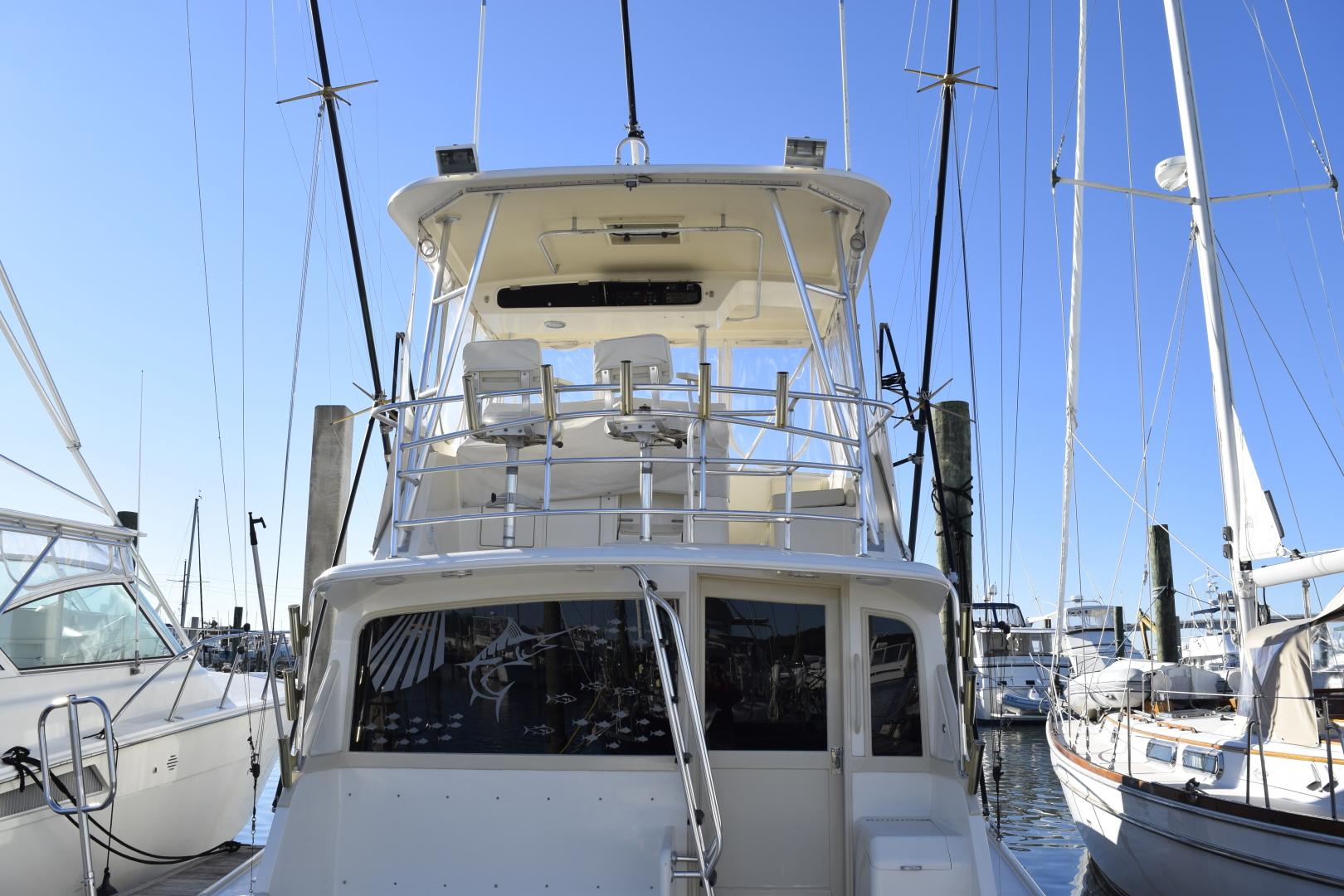 Ocean Yachts-SS 1990-Reel Music Beaufort-North Carolina-United States-1556889   Thumbnail