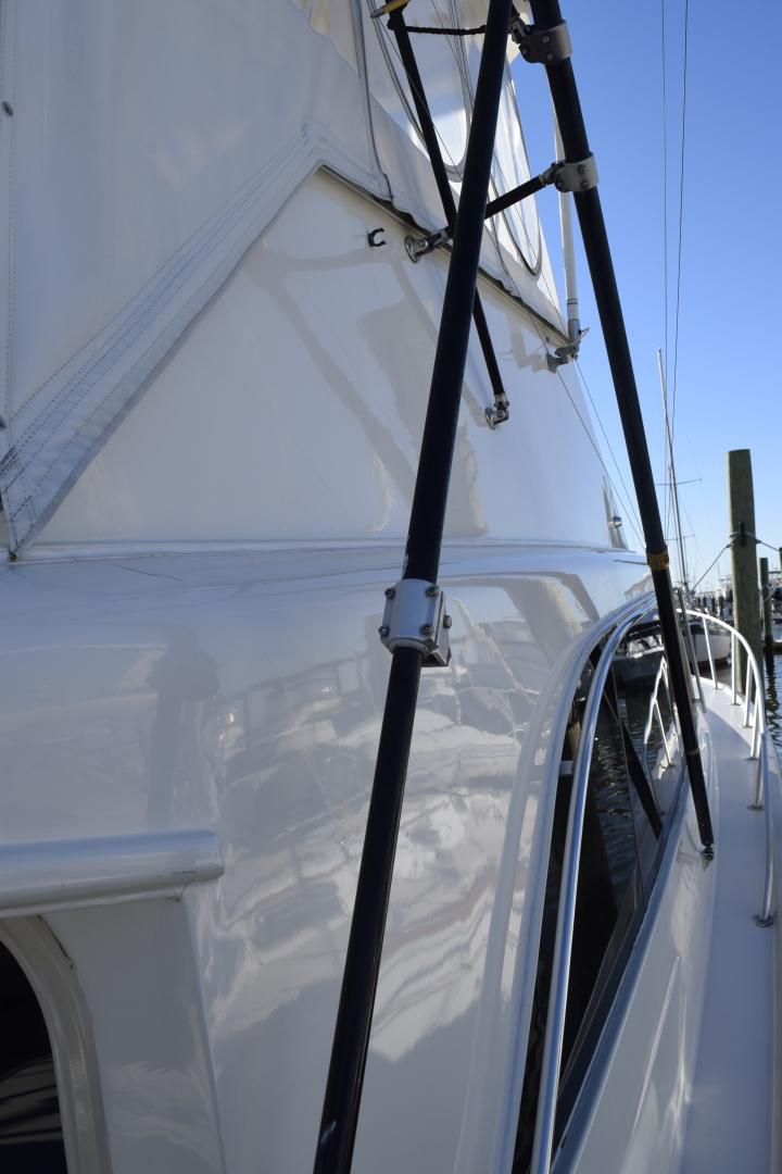 Ocean Yachts-SS 1990-Reel Music Beaufort-North Carolina-United States-1556918   Thumbnail