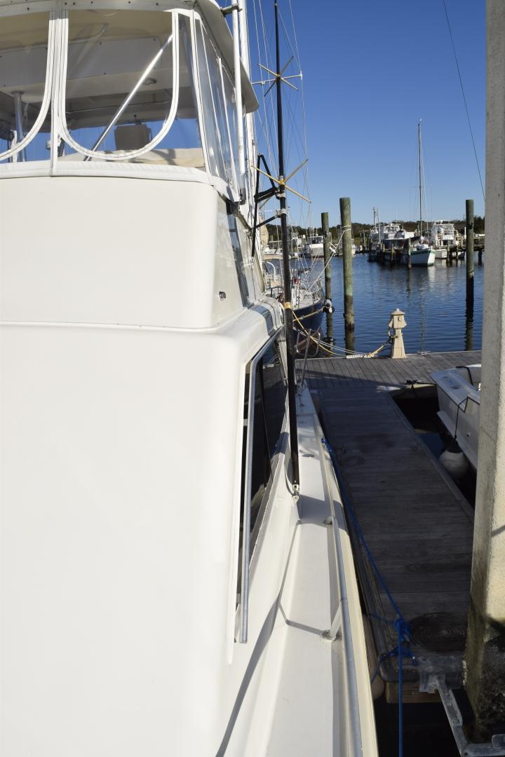 Ocean Yachts-SS 1990-Reel Music Beaufort-North Carolina-United States-1556912   Thumbnail