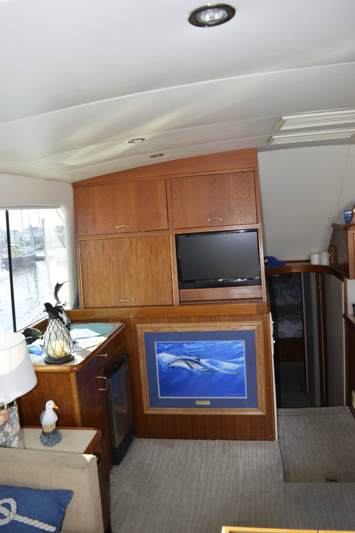 Ocean Yachts-SS 1990-Reel Music Beaufort-North Carolina-United States-1556928   Thumbnail