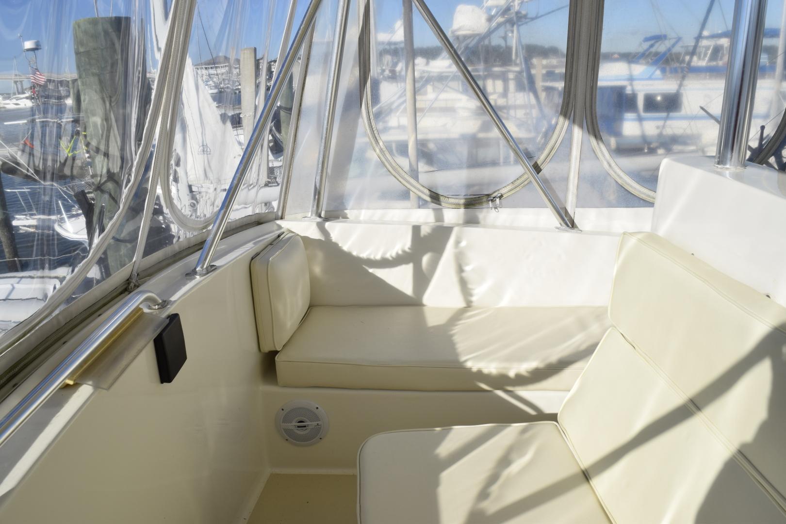 Ocean Yachts-SS 1990-Reel Music Beaufort-North Carolina-United States-1556904   Thumbnail