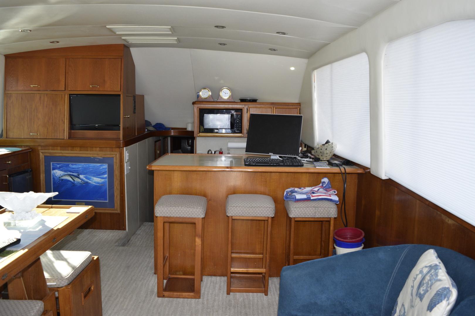Ocean Yachts-SS 1990-Reel Music Beaufort-North Carolina-United States-1556926   Thumbnail