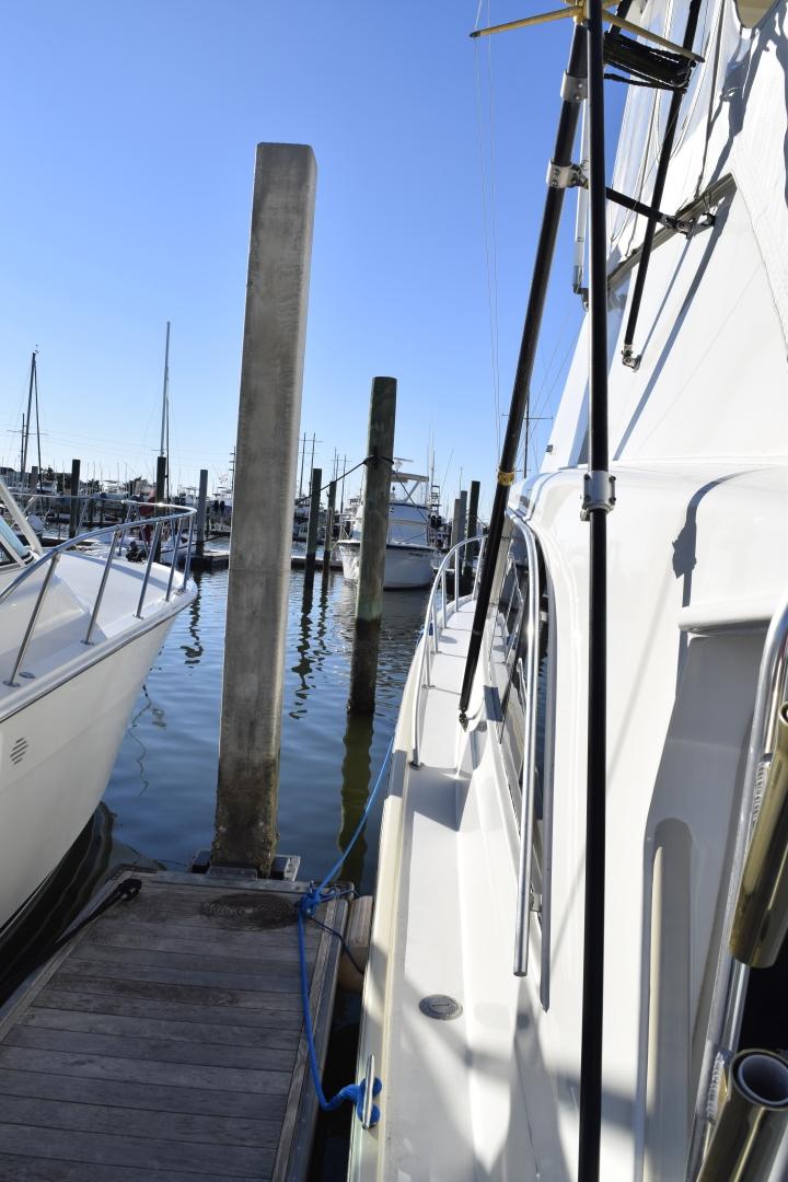 Ocean Yachts-SS 1990-Reel Music Beaufort-North Carolina-United States-1556907   Thumbnail