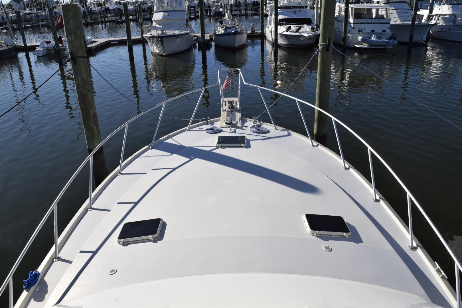 Ocean Yachts-SS 1990-Reel Music Beaufort-North Carolina-United States-1556908   Thumbnail