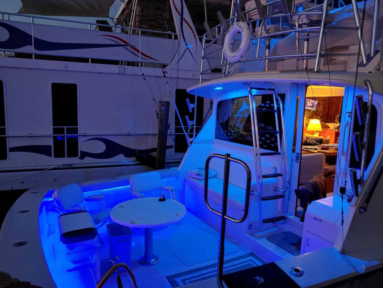 Ocean Yachts-SS 1990-Reel Music Beaufort-North Carolina-United States-1556932   Thumbnail