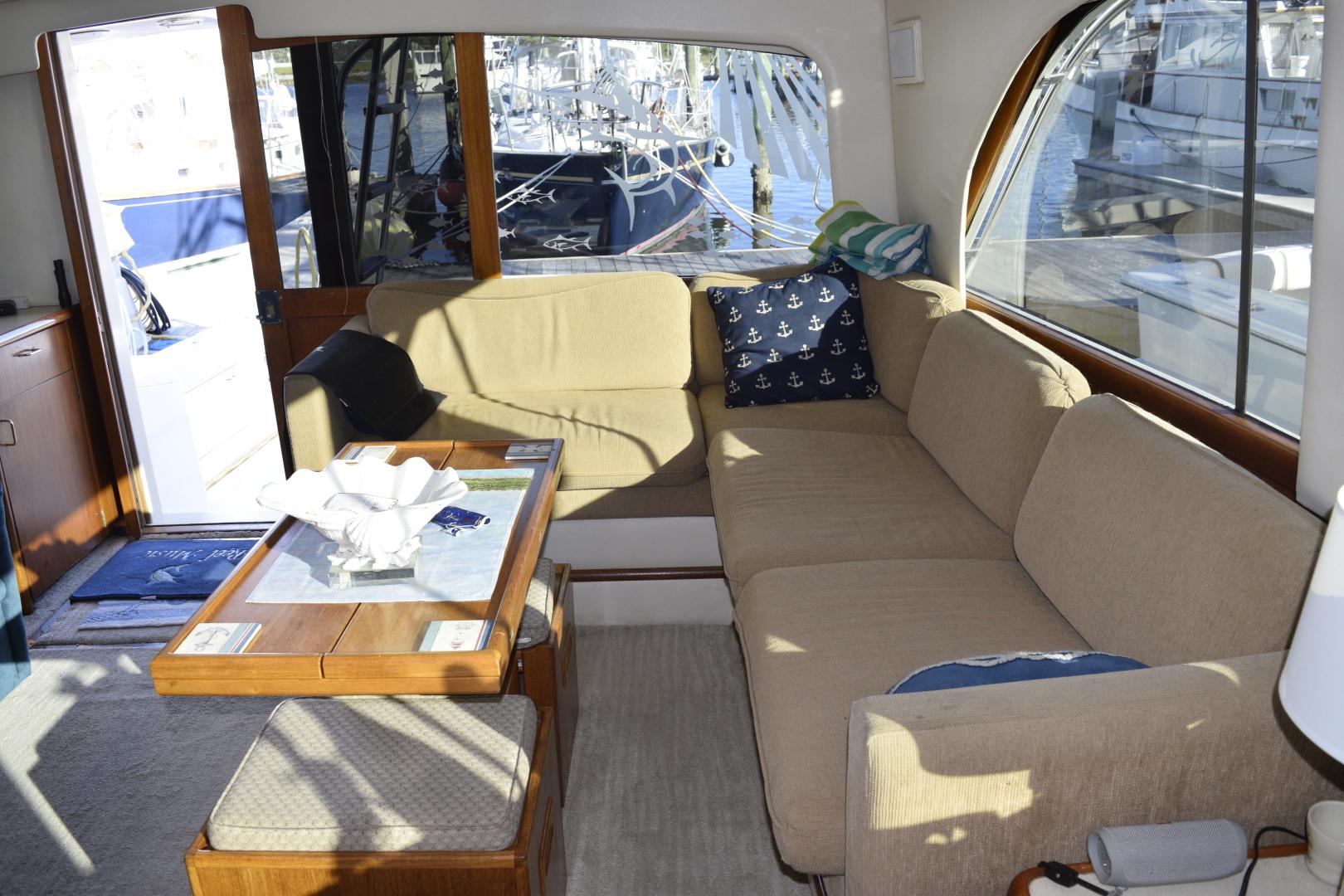 Ocean Yachts-SS 1990-Reel Music Beaufort-North Carolina-United States-1556931   Thumbnail