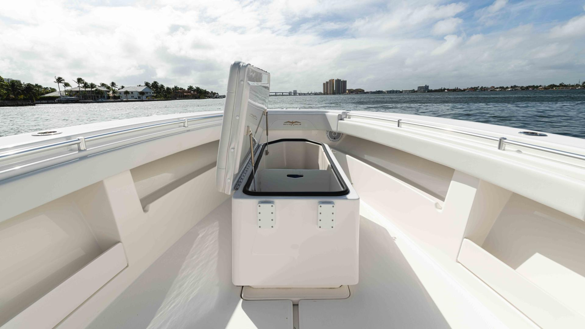 Invincible 2018 -Singer Island-Florida-United States-1557471   Thumbnail