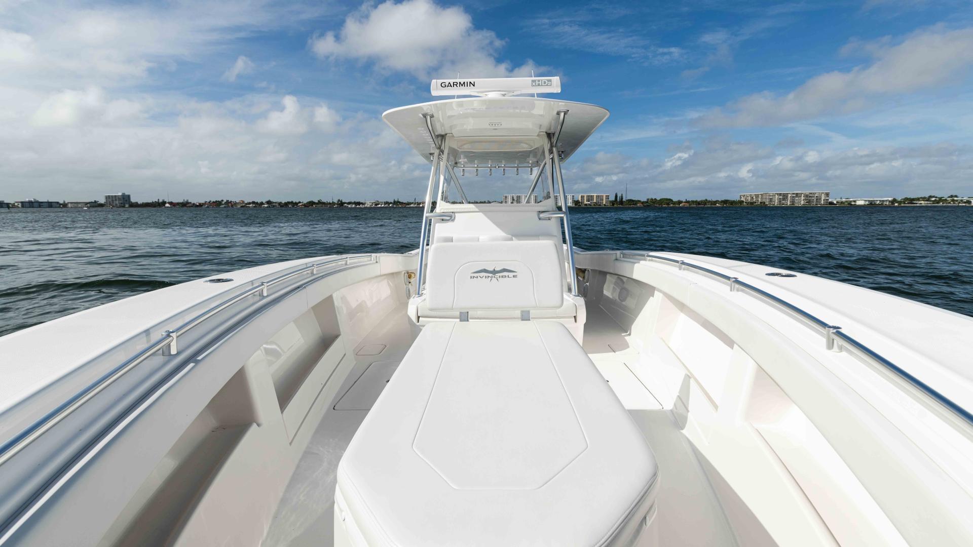 Invincible 2018 -Singer Island-Florida-United States-1557469   Thumbnail