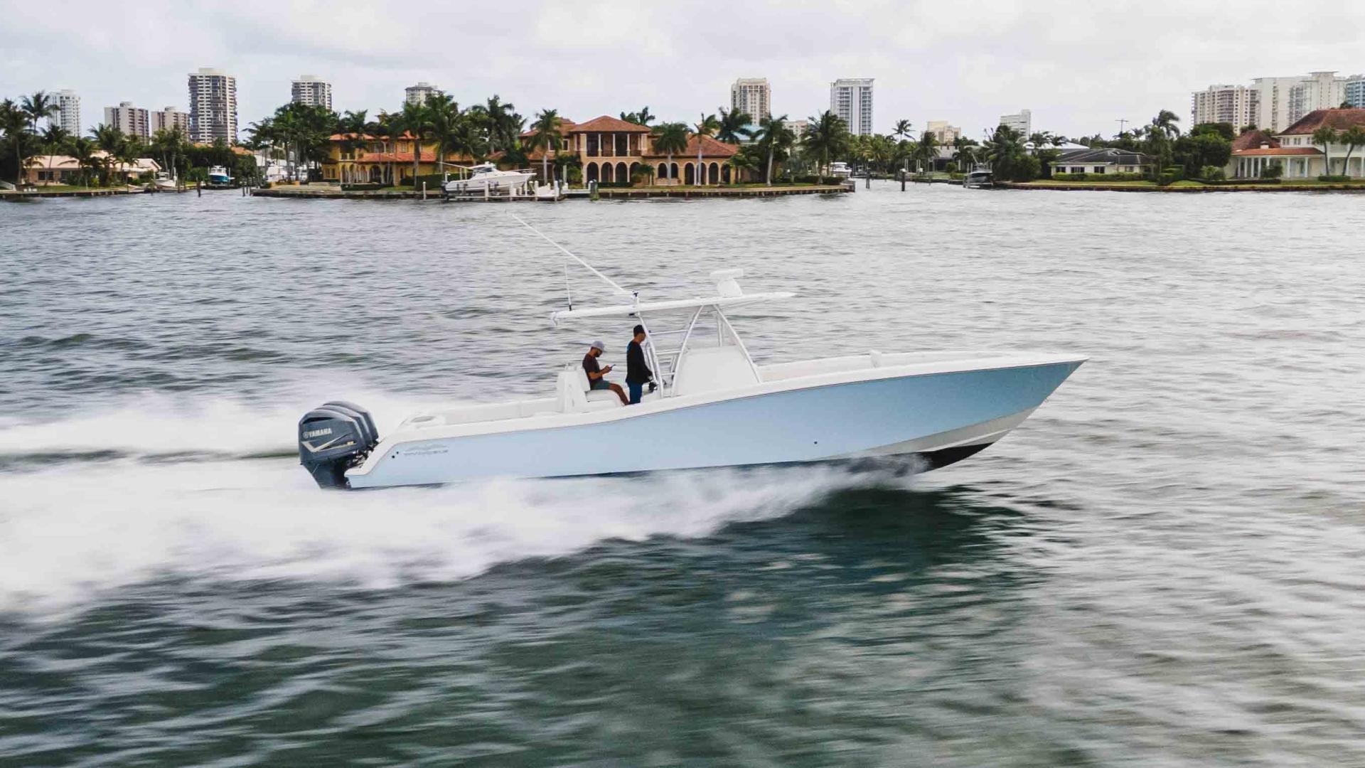 Invincible 2018 -Singer Island-Florida-United States-1557444   Thumbnail