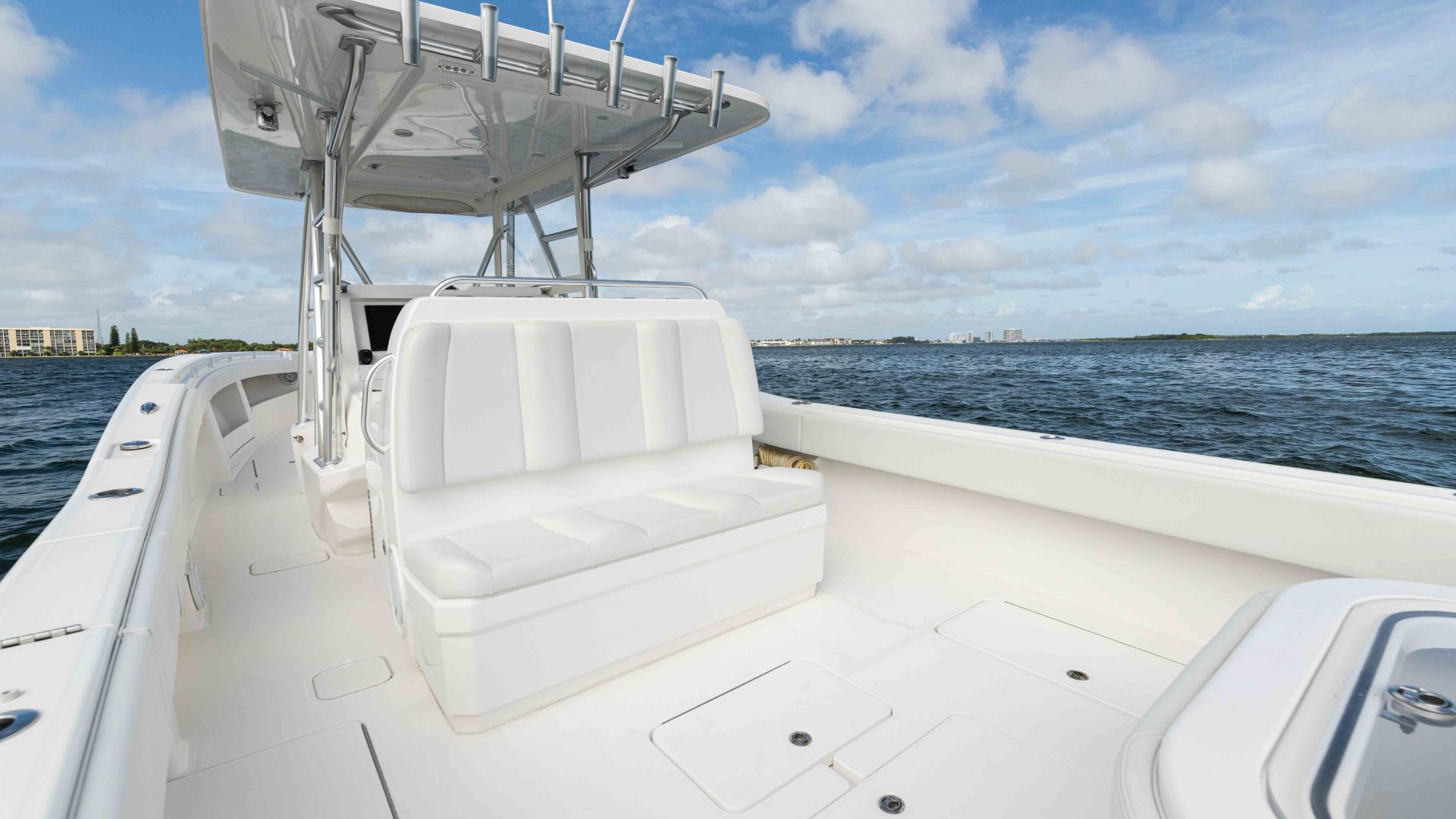 Invincible 2018 -Singer Island-Florida-United States-1557455   Thumbnail