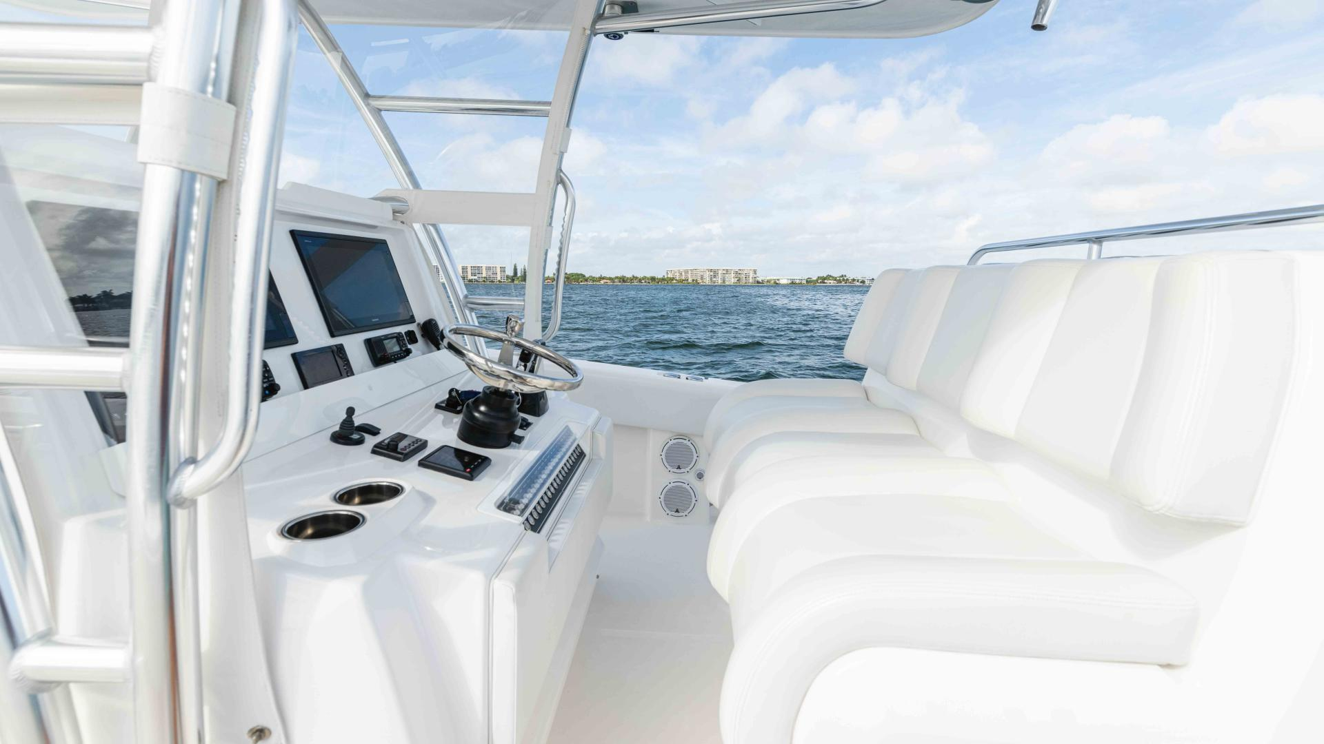 Invincible 2018 -Singer Island-Florida-United States-1557461   Thumbnail