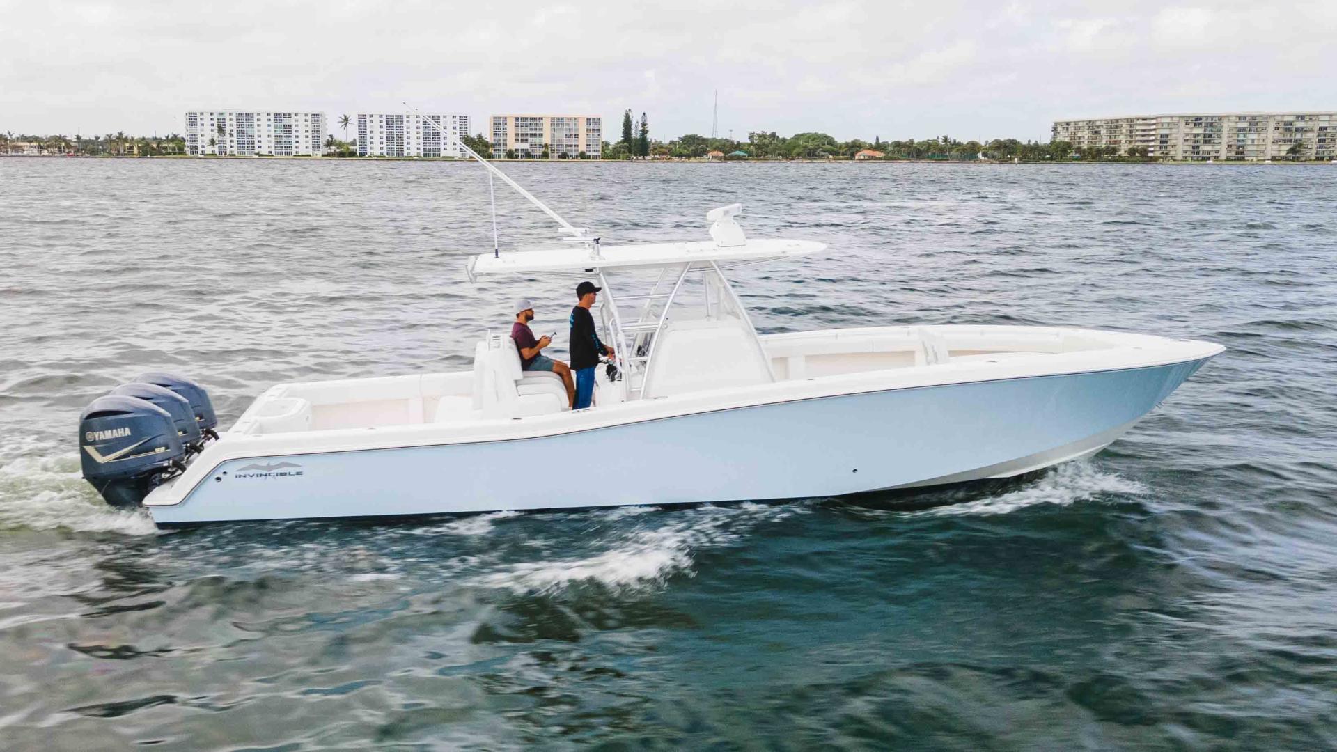Invincible 2018 -Singer Island-Florida-United States-1557442   Thumbnail