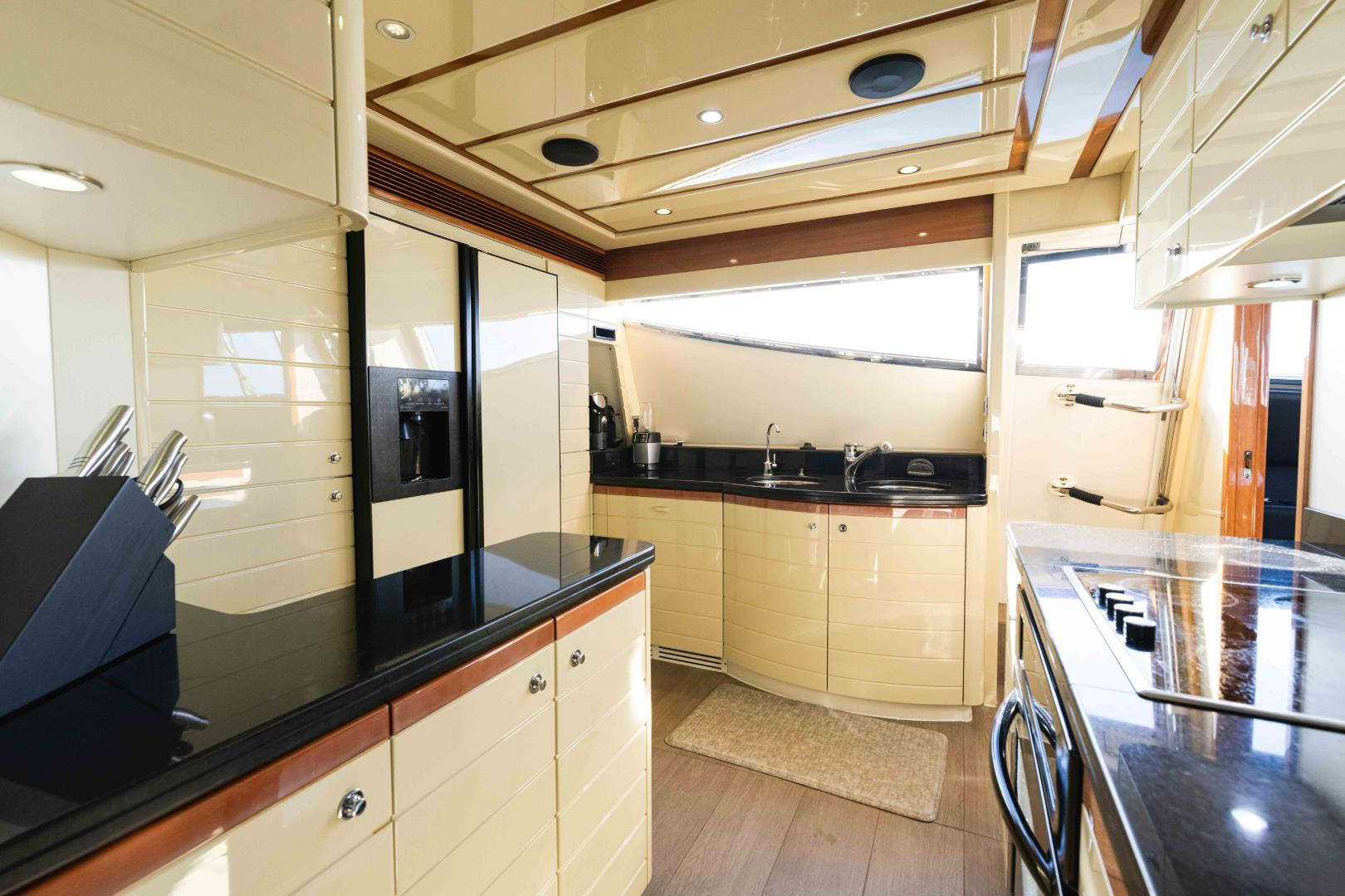 Ferretti Yachts 2006-KAVITA West Palm Beach-Florida-United States-1557994 | Thumbnail