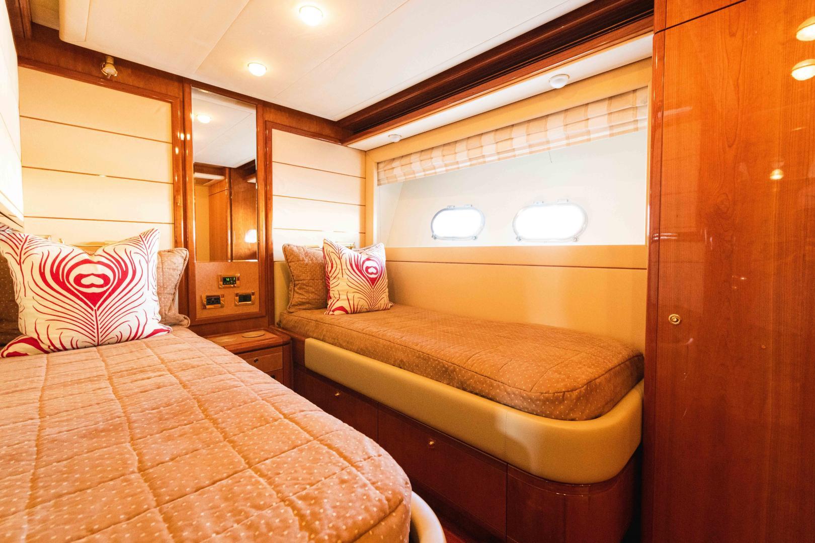 Ferretti Yachts 2006-KAVITA West Palm Beach-Florida-United States-1558011 | Thumbnail