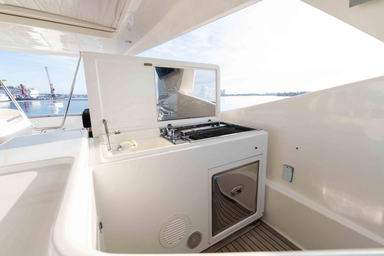 Ferretti Yachts 2006-KAVITA West Palm Beach-Florida-United States-1557976 | Thumbnail