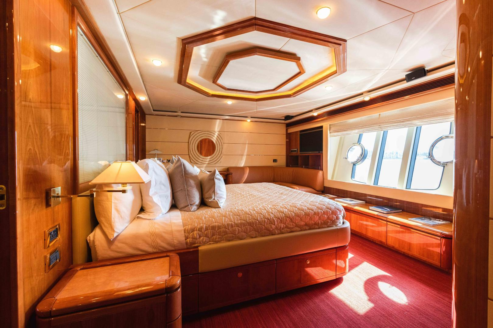 Ferretti Yachts 2006-KAVITA West Palm Beach-Florida-United States-1558001 | Thumbnail