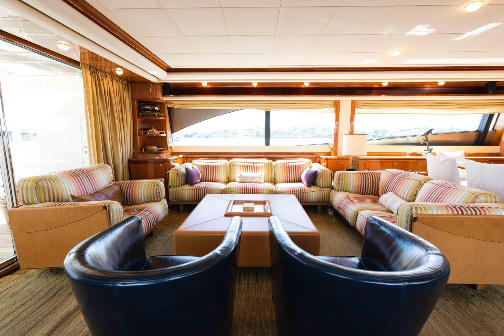 Ferretti Yachts 2006-KAVITA West Palm Beach-Florida-United States-1557991 | Thumbnail