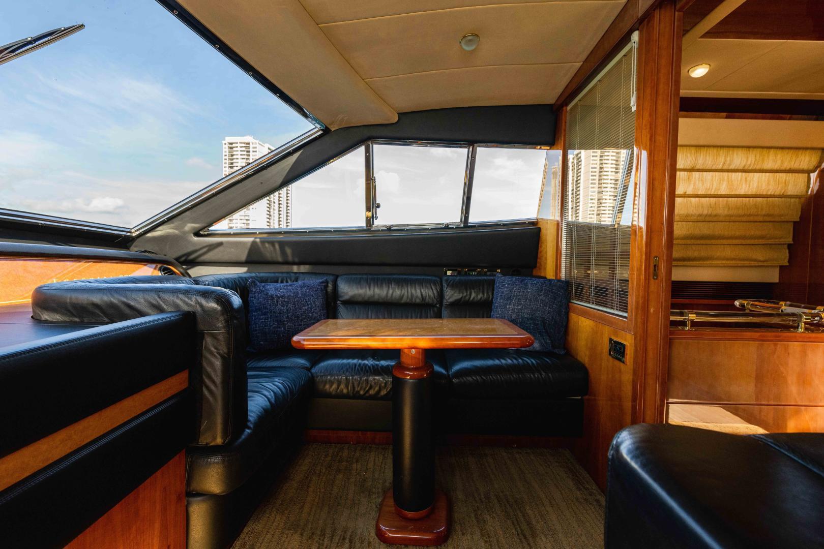 Ferretti Yachts 2006-KAVITA West Palm Beach-Florida-United States-1557999 | Thumbnail